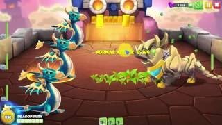 Event Dragon Fights Sweepstakes - Dragon Mania Legends
