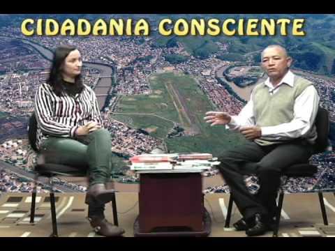 Cidadania Consciente 24 de Agosto de 2016