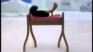getlinkyoutube.com-022 Pingu s Dream