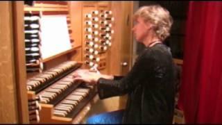 getlinkyoutube.com-Toccata y fuga en r-menor JS Bach LIUDMILA MATSYURA- ALCALÁ