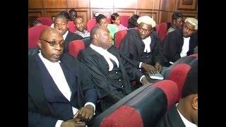 getlinkyoutube.com-Watch: Trial Of Director of Radio Biafra Nnamdi Kanu Stalled