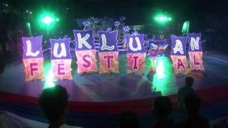 getlinkyoutube.com-The 2016 Luklukan Festival Champion - Purok 5