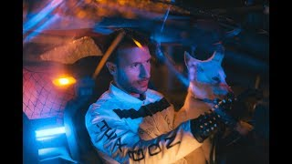 Don Diablo ft. A R I Z O N A - Take Her Place | Official Music Video