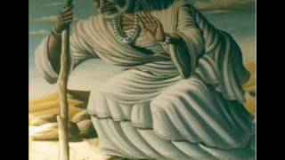 getlinkyoutube.com-Obatala ayaguna. angel custodio loyola. (Oggún Obe)..wmv