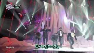 getlinkyoutube.com-SHINee Everybody 掛け声+カナルビ