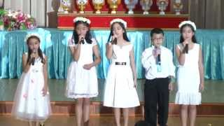 getlinkyoutube.com-รักแม่เท่าฟ้า   Ektra Primary Band
