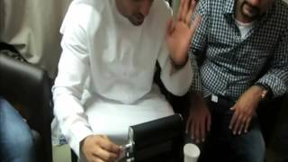 getlinkyoutube.com-ما سر ماكينة الفلوس مع مشاري البلام ولطيفة المجرن وهدى صلاح ومعين البستكي