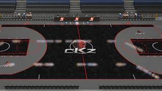 NBA 2K16 cKz Pro Am Court & Jersey Creation