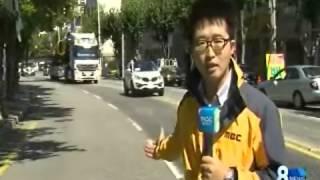 getlinkyoutube.com-[청주MBC뉴스]도심 전투기 이송작전