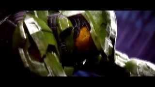 "getlinkyoutube.com-Halo Music Video - ""Demons""(Imagine Dragons)"