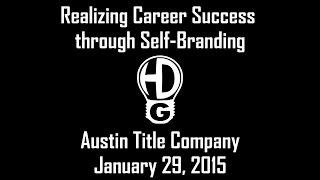 Austin Title Company - January 29, 2015 | HawkDG
