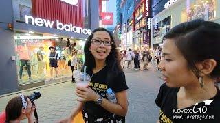 getlinkyoutube.com-เที่ยวเกาหลี ด้วยตัวเอง Korea Trip