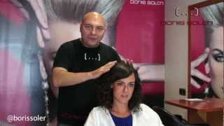 getlinkyoutube.com-COMO SE HACE TRATAMIENTO DE KERATINA ULTIMA GENERACION - KERATIN HAIR TREATMENT NEXT GENERATION