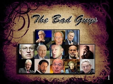 The Bad Guys (Kissinger) Episode 101