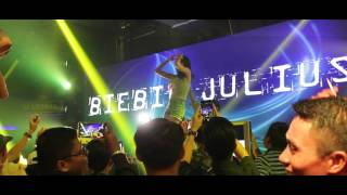 getlinkyoutube.com-Dj Bibie Julius - Titanium Club Batam