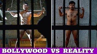 Baaghi 2 Movie Spoof | Tiger Shroff | Disha Patani | Randeep Hooda | BigBoyzTeam