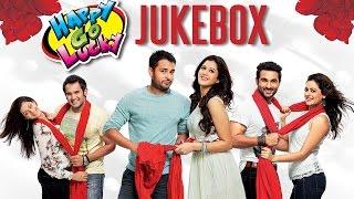 getlinkyoutube.com-Happy Go Lucky - Amrinder Gill Full Songs Jukebox (Audio) | Top Punjabi Songs