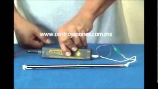 getlinkyoutube.com-Probador de lámparas LCD tipo punta