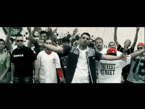 """ THEVEST STREET "" EVOK feat ZI RAM & DJ COACH ONE Clip Officiel 2012 FULL HD"