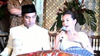 getlinkyoutube.com-Menikah 3 Kali, Dewi Sandra Menangis