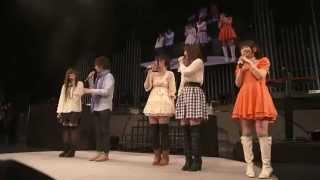 getlinkyoutube.com-DIVEⅡ SUMMIT 2012-這いよれ!ニャル子さんパート