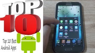 getlinkyoutube.com-افضل واقوى 10 برامج للاندرويد 2014 Top 10 Best Android Apps