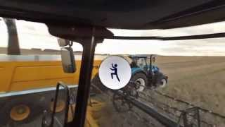 New Holland OnBoard 360 App