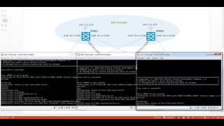 getlinkyoutube.com-Spine Leaf Architectures. VxLAN Control plane