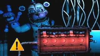 UNFAIR Five Nights at Freddy's: Sister Location