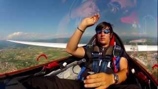 getlinkyoutube.com-RAW: World Champ Luca Bertossio Full Flight Footage
