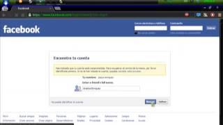 getlinkyoutube.com-como desbloquear un facebook facil y rapido.