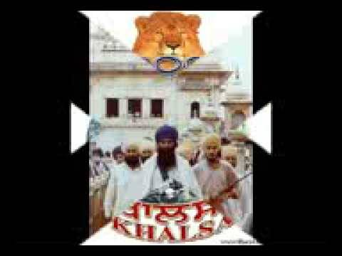 New Punjabi Dharmik Song