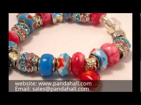 Pandahall.com - Crystal European Beads Reviews