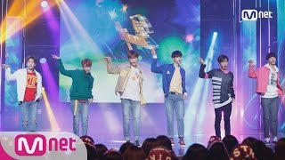 getlinkyoutube.com-[ASTRO - Replay (SHINee)] Special Stage | M COUNTDOWN 161110 EP.500