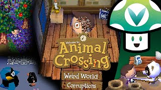 getlinkyoutube.com-[Vinesauce] Vinny - Animal Crossing: Weird World (Corruptions)