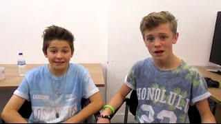 getlinkyoutube.com-Watch : Bars and Melody's aborted message to fans [#Bambinos]