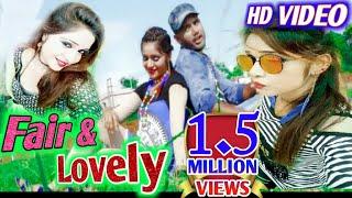 Fair & Lovely-(Umakanta Barik)-Sambalpuri Full HD Video-2017 [CR]