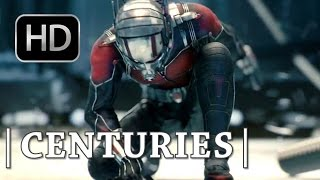 getlinkyoutube.com-ANT-MAN - Centuries