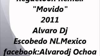 Alvaro Dj Reguetoon Remix 2011