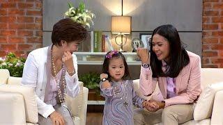 getlinkyoutube.com-คุณแม่งามทิพย์และน้องวันใหม่ ความน่ารักสดใสในบ้าน ฉัตรบริรักษ์ [กาละแมร์ ep.49]
