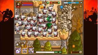 getlinkyoutube.com-Hack De Enemigos Que Te Ayudan A Pelear En Dungeon Rampage(Ultra Hacks)