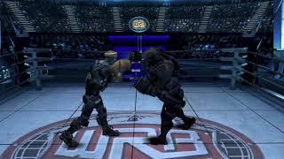 getlinkyoutube.com-Real Steel World Robot Boxing - HD Gameplay - iOS
