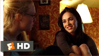 getlinkyoutube.com-Jennifer's Body (2/5) Movie CLIP - We Always Share Your Bed (2009) HD