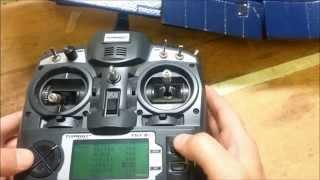 getlinkyoutube.com-Turnigy 9x - 3 Position Switch Flaps Setup