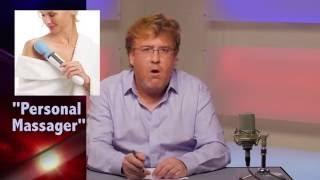 Vibrator History & Female Hysteria