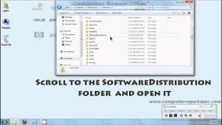 getlinkyoutube.com-How to fix failed Windows Updates in Windows 7