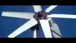 getlinkyoutube.com-مولد لانتاج الطاقة الكهربائية باستخدام الرياح