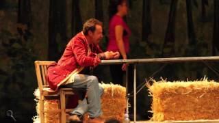 Elixir De Amor (Gaetano Donizetti) - El Querégrafo
