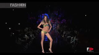 getlinkyoutube.com-CALZEDONIA Summer Show 2015 by Fashion Channel