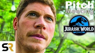 Jurassic World: How It All Started